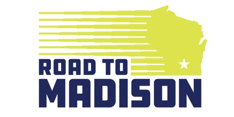Road to Madison at CrossFit Recursive tickets