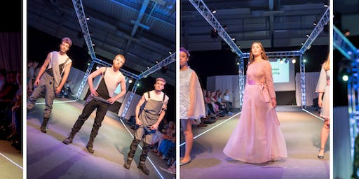 Oaklands College Fashion & Design Show