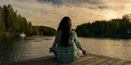 Adventures in Meditation tickets