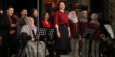JFI Leicester Sanctuary Seekers Choir