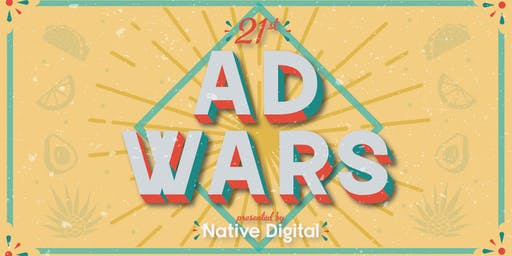 21st Ad Wars - Just add tequila