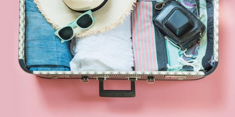 Wine & Style: On Vacation? How to curate a beautiful wardrobe for travel tickets