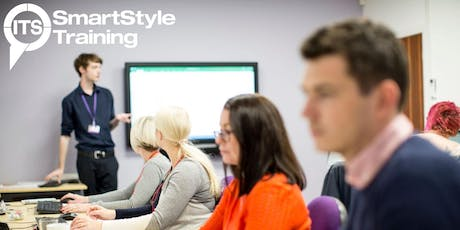 ITS SmartStyle Open Day 10th July - Free Taster Training Sessions tickets
