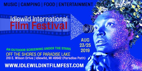 Idlewild International Film Festival tickets