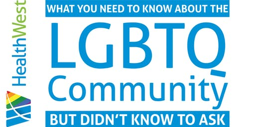 What You Need To Know About The LGBTQ Community But Didn't Know To Ask