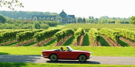 Grape Juice: Celebrating Canadian Wines tickets