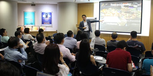 Investment Principles + Basic REIT 101 @ Phillip Capital