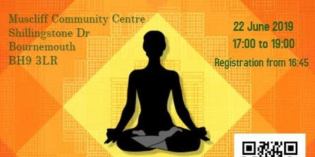 International  Yoga Day celebration in Bournemouth tickets