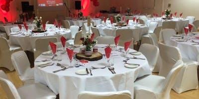 North Wales CFR Gala Dinner