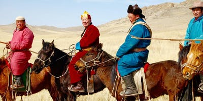 2ND UK SCREENING OF THE MEDICINE BUDDHA - FEATURE DOCUMENTARY