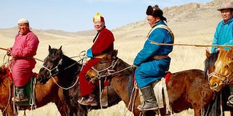 2ND UK SCREENING OF THE MEDICINE BUDDHA - FEATURE DOCUMENTARY  tickets