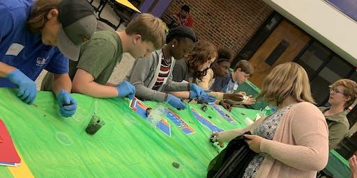 ENC STEM Community Night 2019 - Gaston