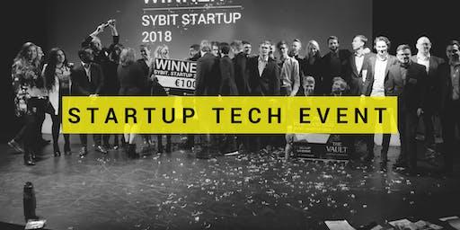 Startup Tech Event 2019