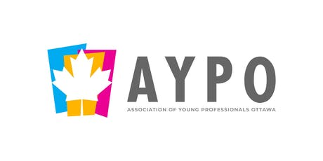 AYPO Network & Connect tickets