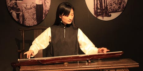 Mooring by the Autumn River at Night: Qin Recital by Li Xuecui tickets
