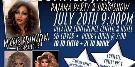 Summer Jam Pajama Party & Drag Show tickets