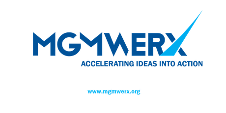 MGMWERX WERX Wednesday: Enhance Your Business Workflow with Automated Forms tickets