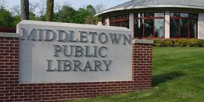 Taxes In Retirement Workshop - Middletown Township Public Library