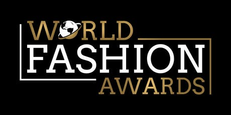 World Fashion Awards 2019 tickets