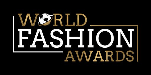 World Fashion Awards 2019