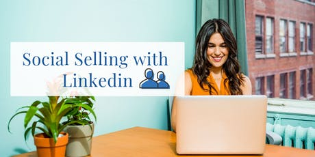 Social Selling with Linkedin tickets