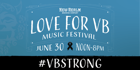 Love for VB Music Festival tickets