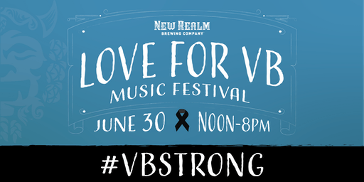 Love for VB Music Festival