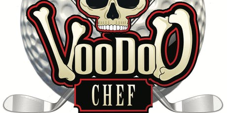 VooDoo Chef's Day of the Dead Golf Tournament tickets