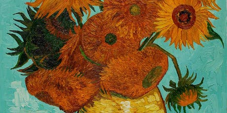 Sunflowers at The Engineer, Primrose Hill tickets