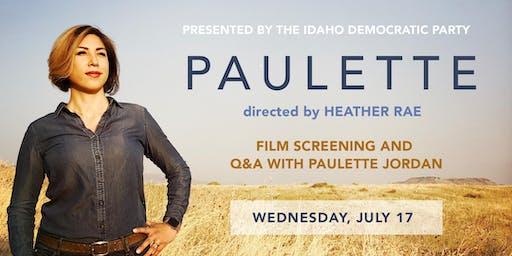 Paulette: Film Screening and Q&A