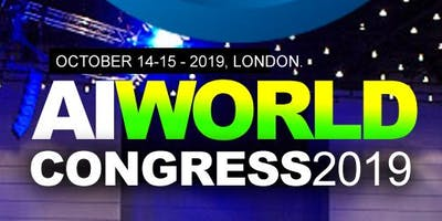IoT AI WORLD CONGRESS 2019
