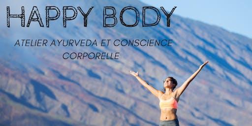 """atelier """"Happy Body"""""""