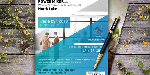 After Hours Power Mixer