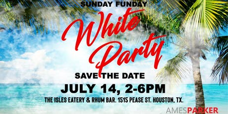 All White Day Party tickets