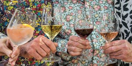 Three Wine Men Cambridge Winter Wine Tasting tickets