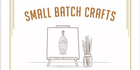 Small Batch Crafts tickets