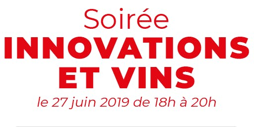 INNOVATIONS ET VINS