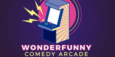 WONDERFUNNY COMEDYCADE! tickets