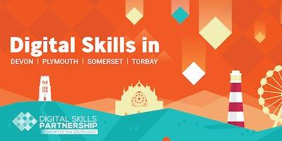 Torbay Digital Skills Agenda Roundtable