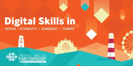 Somerset Training Provider and Employers  Digital Skills Agenda Roundtable tickets