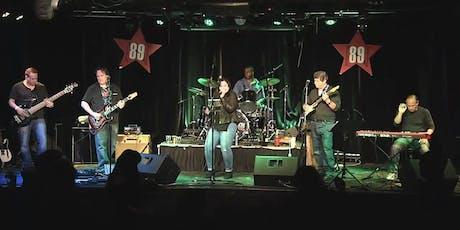 Live Vinyl Rocks Tropix tickets