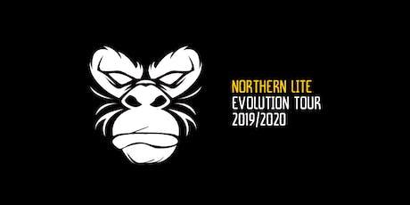 Northern Lite Evolution Tour  Tickets