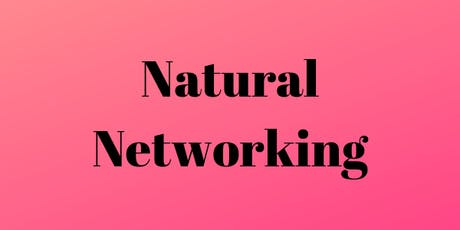 Natural Networking w/ Raleigh Mayer tickets
