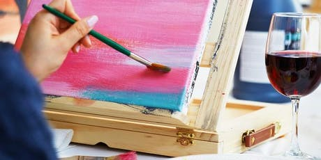 7/3: Sip, Paint And Party tickets