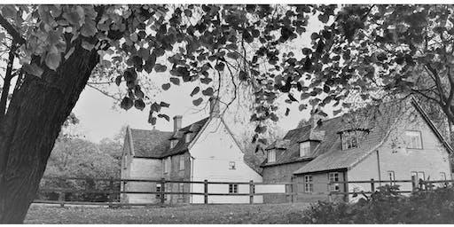 Open Day - Dhamma Sukhakari, Walnut Tree Manor