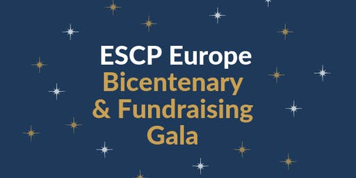 ESCP Europe Bicentenary Fundraising Gala Dinner