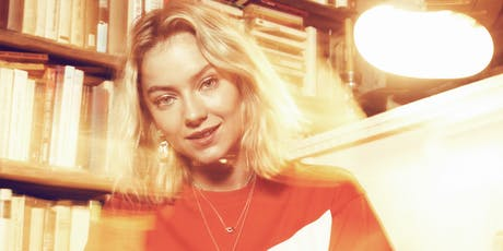Astrid S - Stripped Down Tour - In the Round tickets
