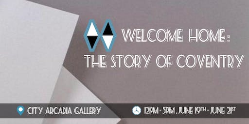 Welcome Home: The Story of Coventry