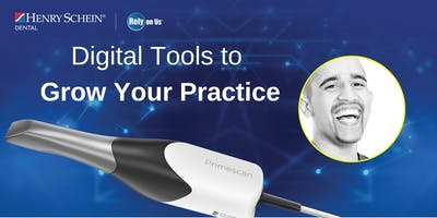 Sheffield: Digital Tools to Grow Your Practice