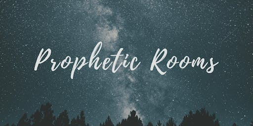 Prophetic Rooms